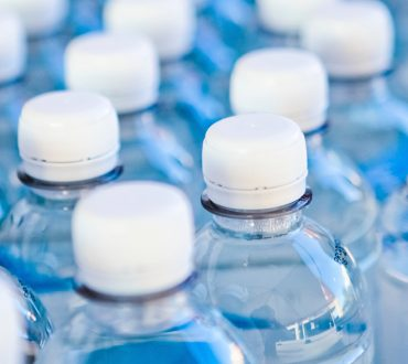 5 Good Reasons to NEVER Drink Bottled Water