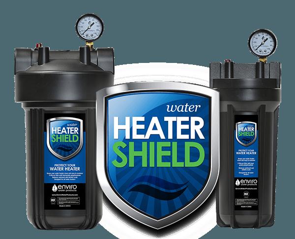 Water Heater Shield Enviro Water Productsenviro Water