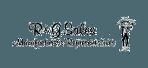 R & G Sales Inc. logo