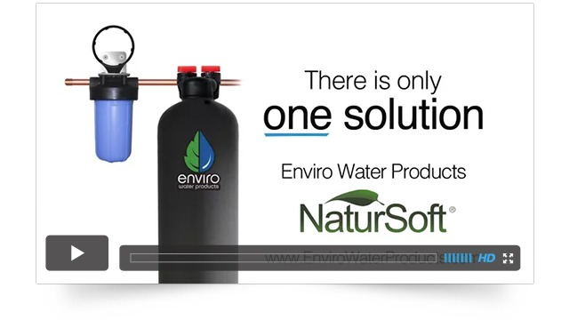 Natursoft® Water Softener
