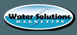 Water Solutions Marketing logo