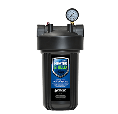 Enviro Water Products Whole House Water Filtration