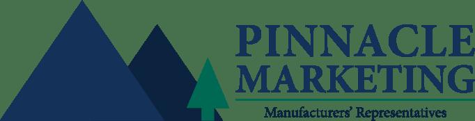 Pinnacle Marketing logo
